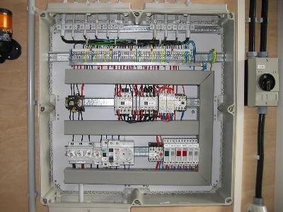Elektro Hausinstallation Abfluss Reinigen Mit Hochdruckreiniger